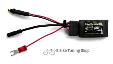 Shimano STePS E Bike Tuning