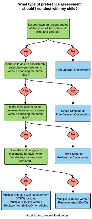 EBIP_Preference Assessment_Flowchart
