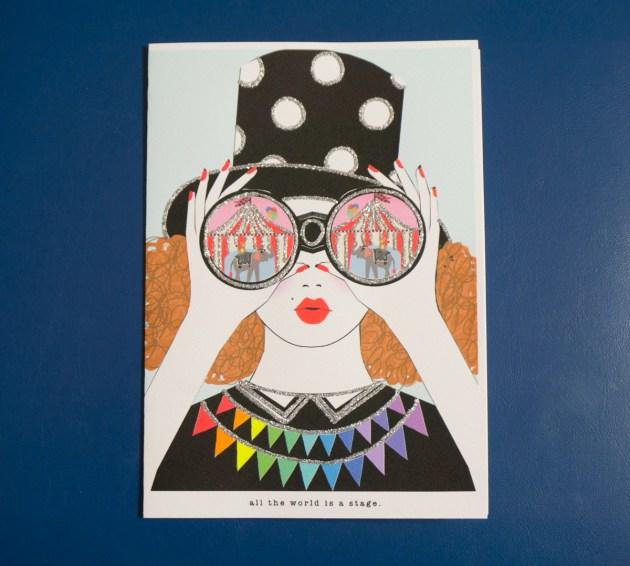 ヴェリエのカード