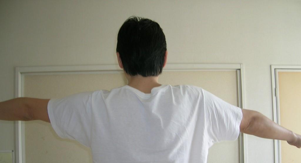五十肩の正しい治療方法 | 恵比壽鍼灸整骨院