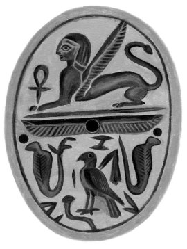 Seal of Jezebel