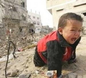 Gaza War, 2014