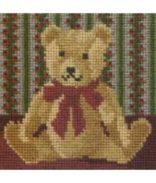 MINI TEDDY BEAR-E