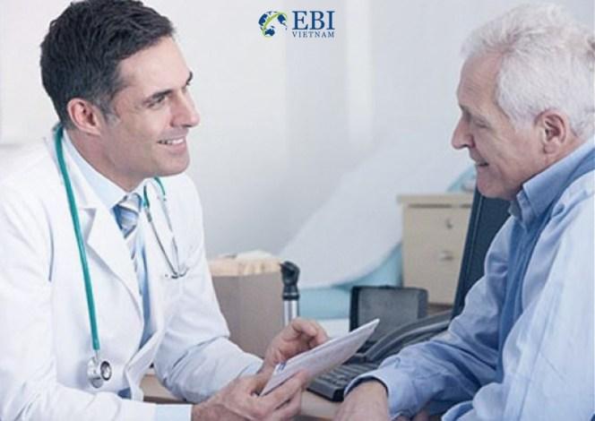 Nghề y tá, điều dưỡng tại Mỹ