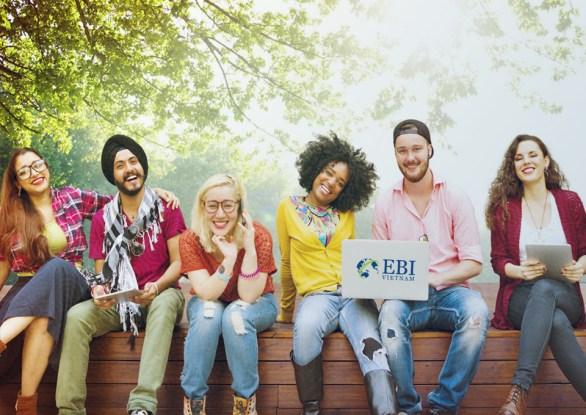 Sinh viên quốc tế du học tại Đức