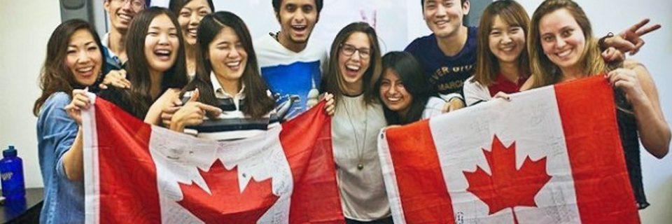 Du học Canada, tại sao không?