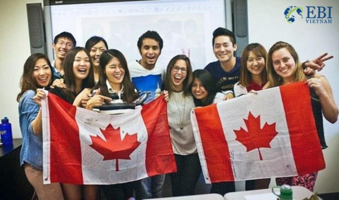 Du học Canada với chất lượng giáo dục thuộc hàng đầu