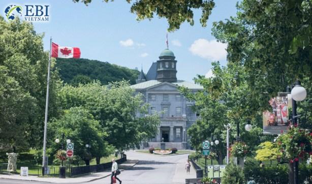 Đại học McGill (Canada)