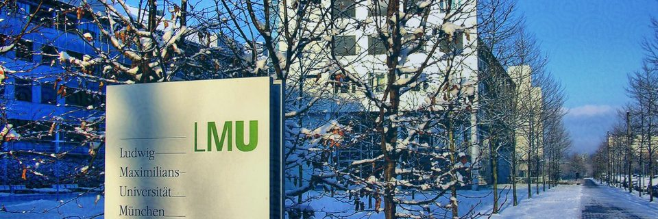 Đại học Ludwig Maximilian (LMU)