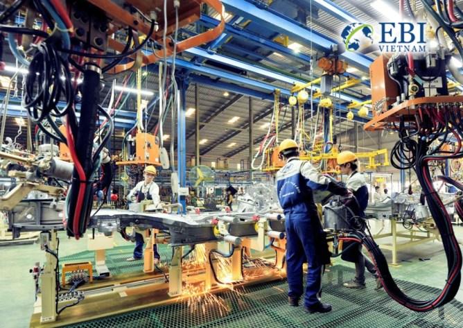 Cơ hội nghề nghiệp khi du học ngành kỹ thuật tại Đức