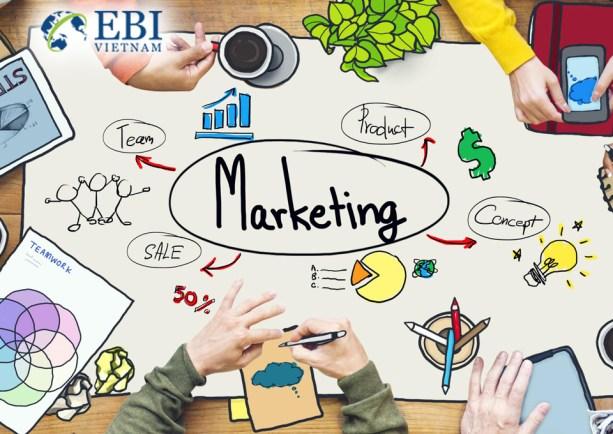 Ngành học marketing tại Đức