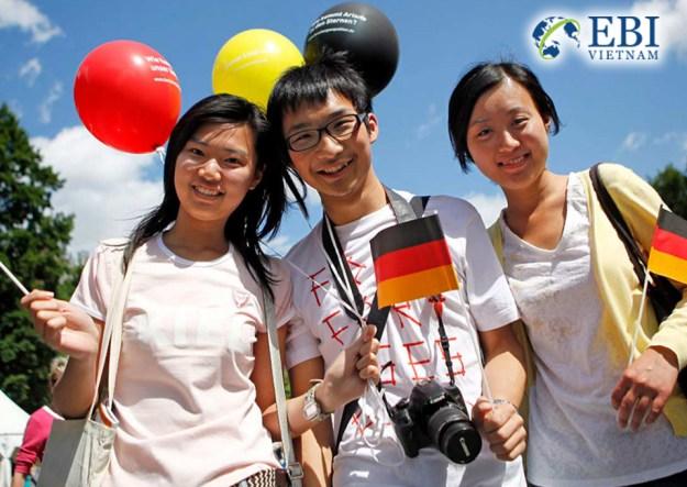 Du học ngành kỹ thuật tại Đức với học phí thấp