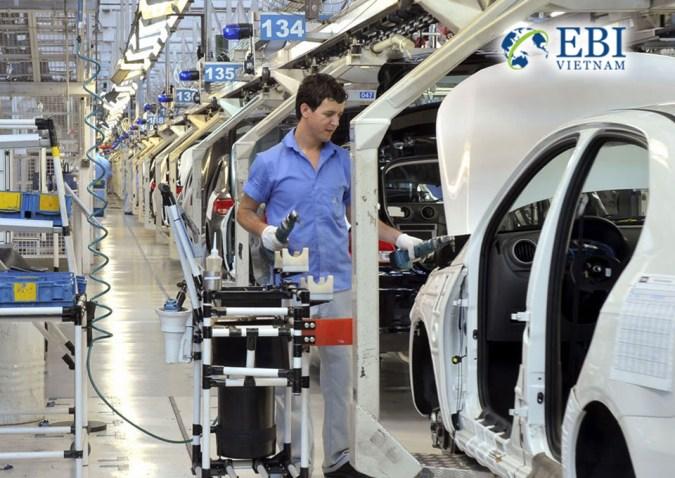 Du học ngành kỹ thuật ô tô tại Đức