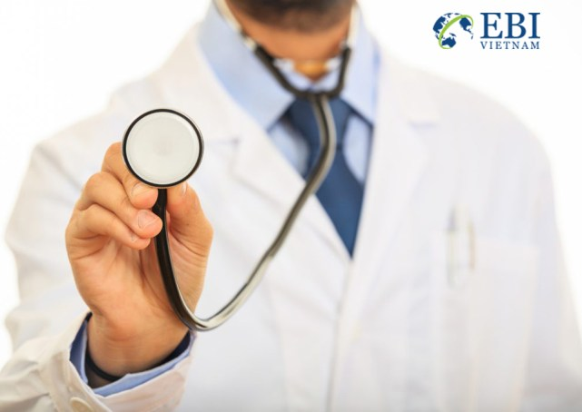 Cơ hội việc làm tại Đức: Ngành y khoa