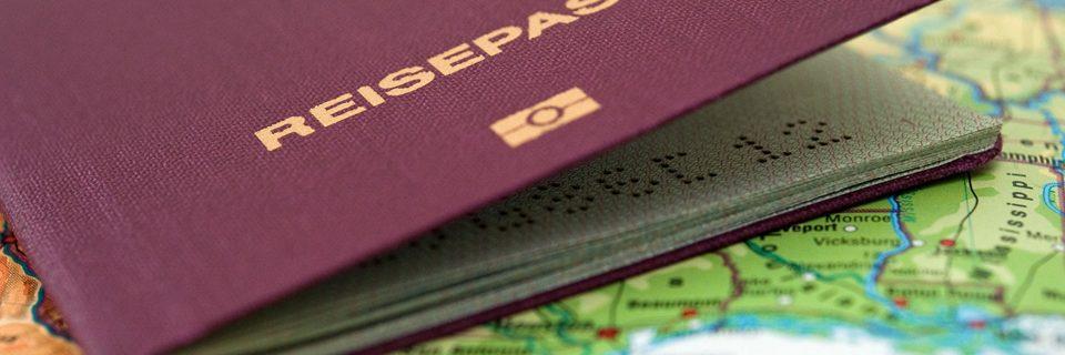 Visa du học Đức