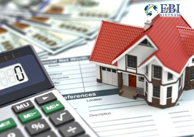 Chứng minh tài chính du học Canada bằng tài sản cá nhân