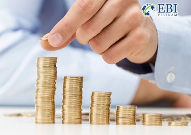 Chứng minh tài chính du học Canada bằng thu nhập hàng tháng