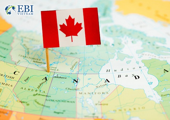 Định cư tại Canada 2018.
