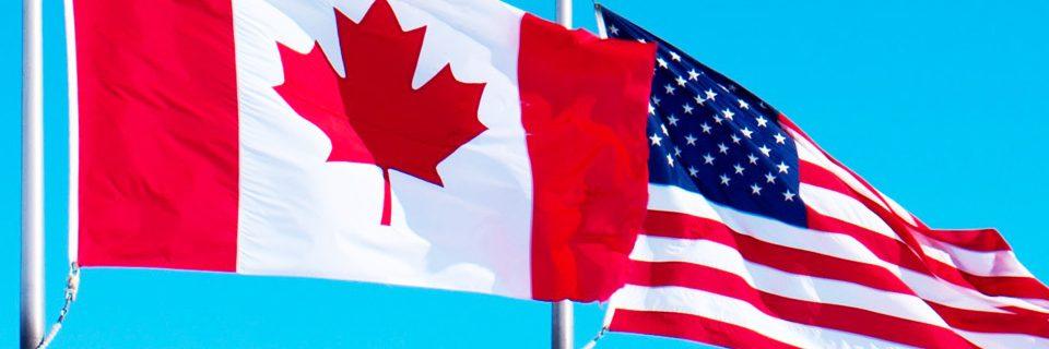 Du học THPT tại Mỹ hay Canada