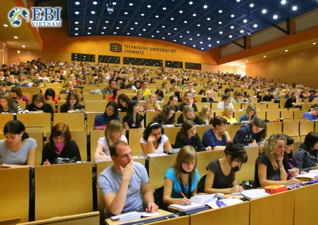 Học dự bị đại học tại Đức