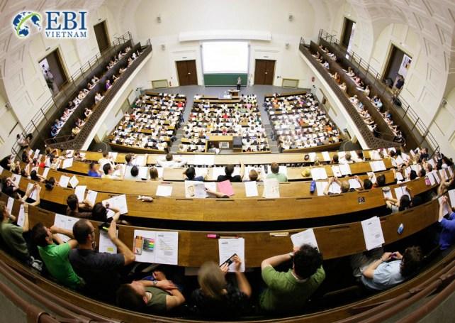 Trường dự bị đại học tại Đức.