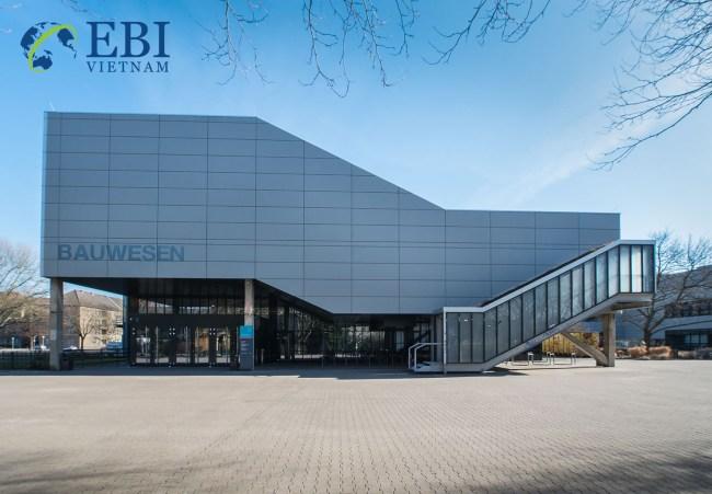 Đại học kỹ thuật Berlin – Beuth Hochschule für Technik Berlin