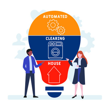 Automated Clearing House network