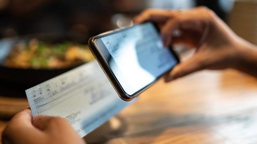 eCheck payments