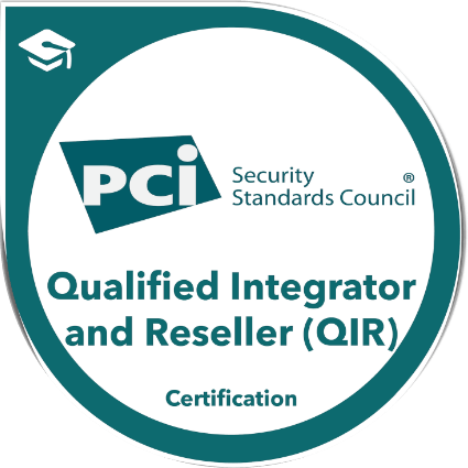 PCI Integrator and Reseller
