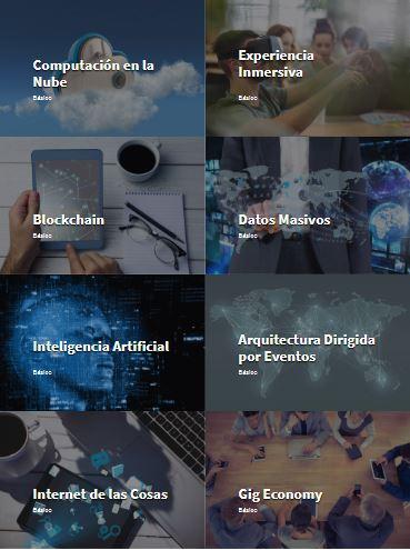 cursos gratuitos virtuales TIC