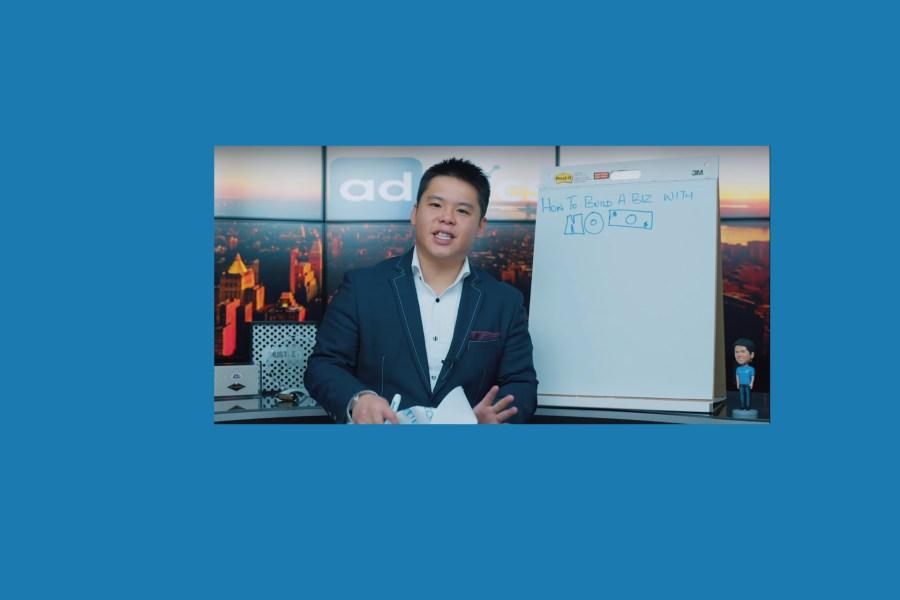 Fred Lam, Un Emprendedor Digital Exitoso