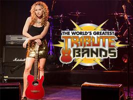 AXS TV presents The World's Greatest Tribute Bands