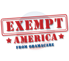 Exempt America Bus - North Carolina