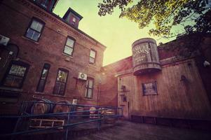 Special Boston Brewery Open House to Aid Superstorm Sandy Re...