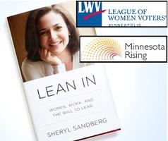 Lean In: A conversation with local leading ladies