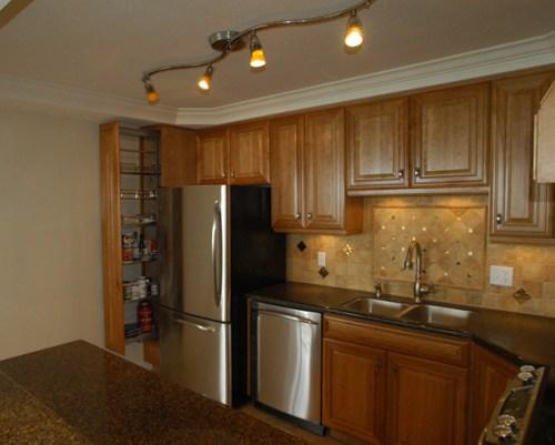 Daytona Condo Renovation EB-Morris-GC kitchen