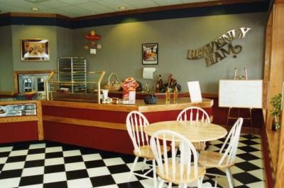 Heavenly Ham Store Jax EB Morris Gen Contractors renovation