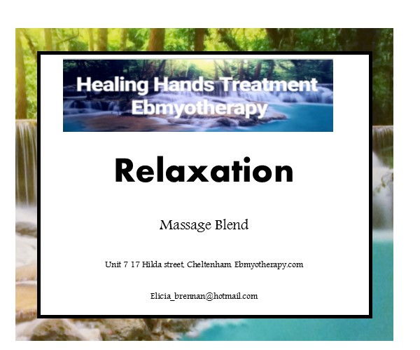 labels 1 - Relaxation