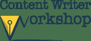 Content Writer Workshop logo