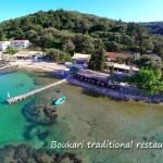 Boukari traditional restaurants