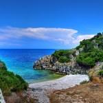 kremidi beach zakynthos