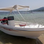 vourvourou boat rental