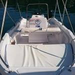 amore 2 paxos boat hire