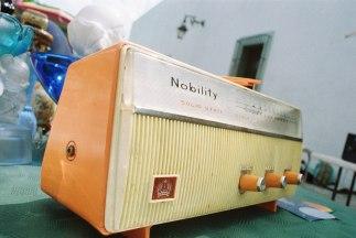 Asahi Pentax Spotmatic - Kodak ProImage 100