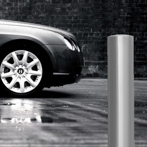 Stark HVM Security Bollard