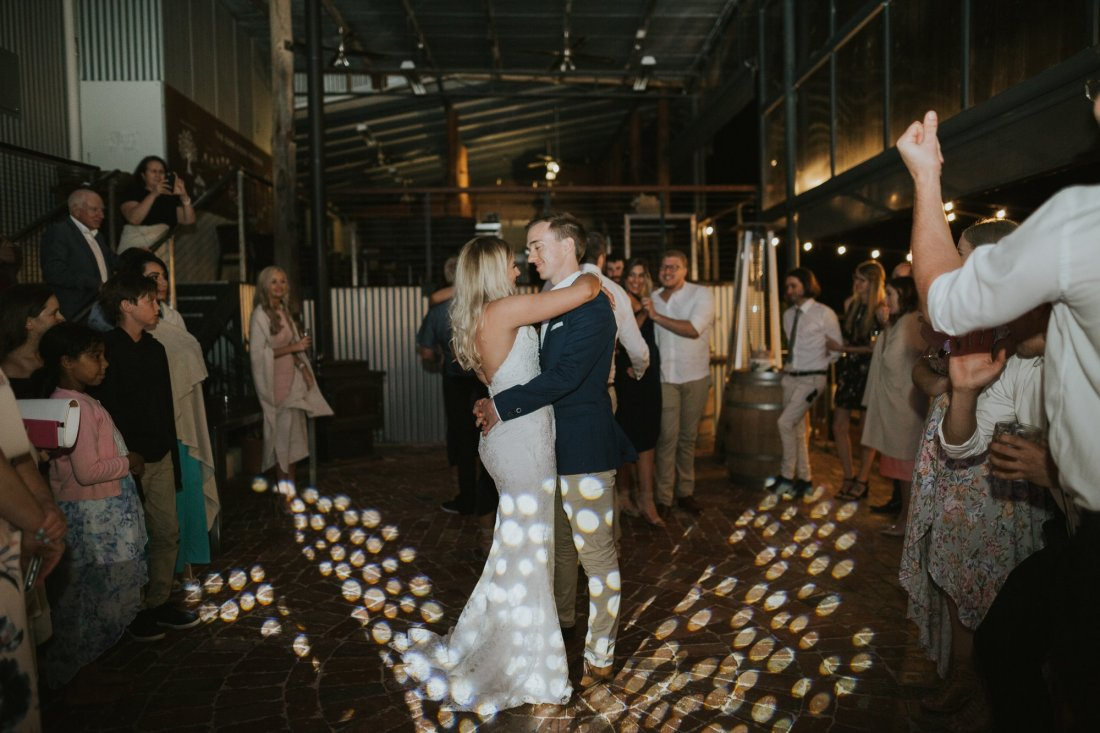 Perth Wedding Photographer | Ebony Blush Photography | Core Cider House Wedding Photos