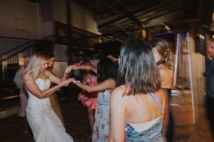 Perth Wedding Photographer   Ebony Blush Photography   Wedding Photography   Brett + Kristina224