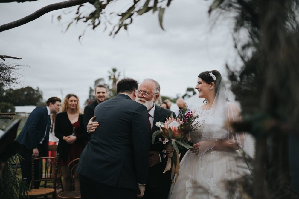 Perth Wedding Photographer | Wedding Photographers Perth | Bells Rapids Wedding | Zoe Theaidore Photography | Ebony Blush Photography | M+K1266