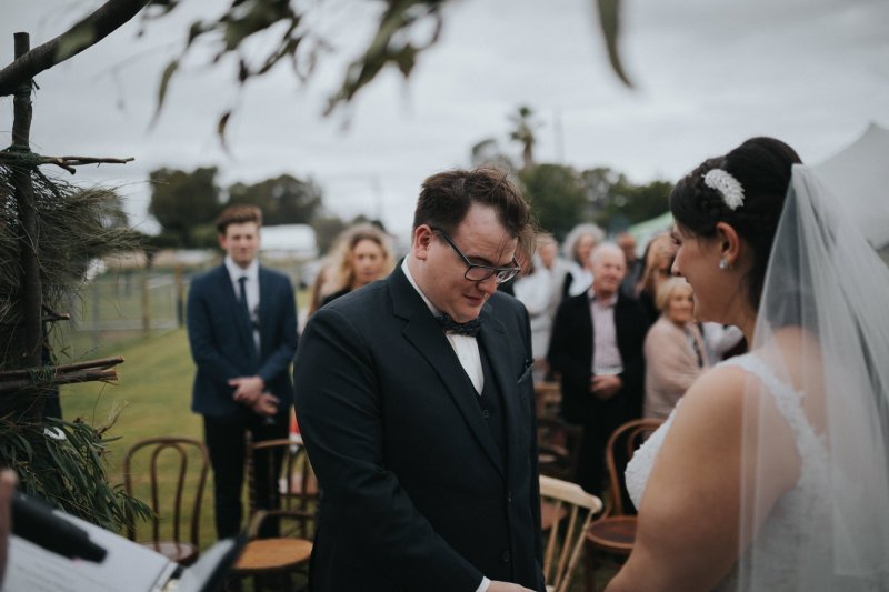 Perth Wedding Photographer | Wedding Photographers Perth | Bells Rapids Wedding | Zoe Theaidore Photography | Ebony Blush Photography | M+K1278