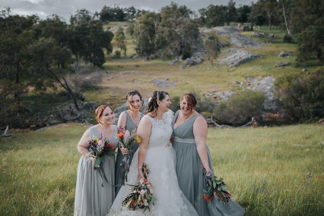 Perth Wedding Photographer | Wedding Photographers Perth | Bells Rapids Wedding | Zoe Theaidore Photography | Ebony Blush Photography | M+K210